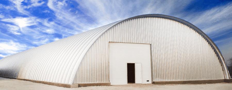 монтаж швидкомонтованих будівель в Херсоні