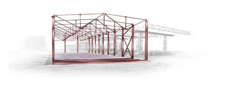 быстровозводимые здания под ключ в херсонской области