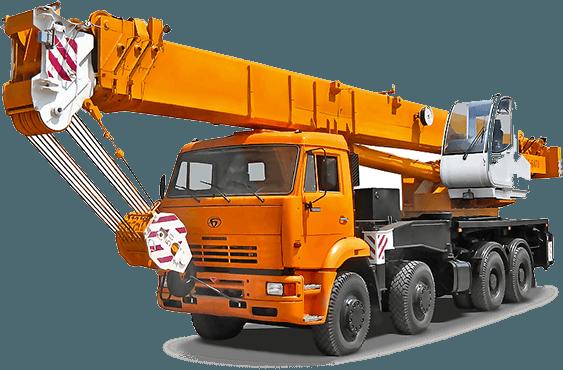 услуги грузоподъемных механизмов