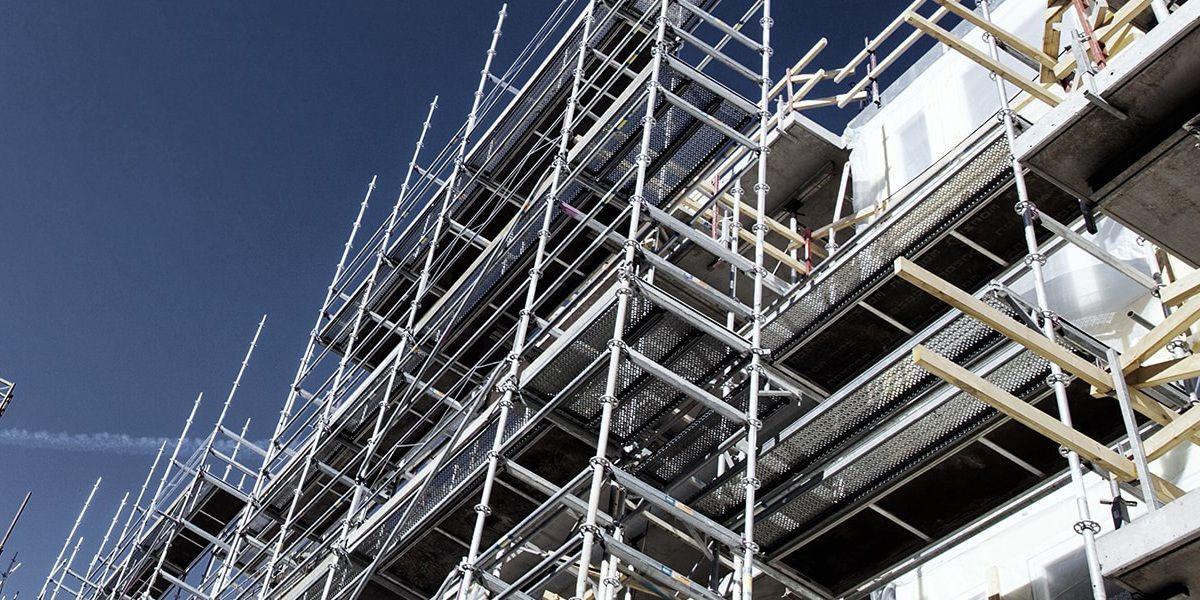 реконструкція споруди