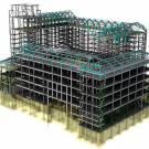 Быстромонтируемые здания: особенности конструктивных элементов