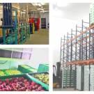 Особливості проектування та будівництва фруктосховищ