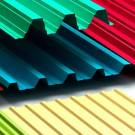 Полимерные покрытия профилированных листов: основные виды и их особенности