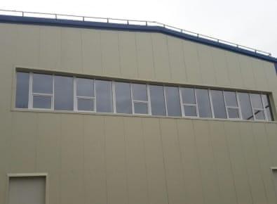 Спортивный зал (г. Вознесенск) photo 1 photo 2