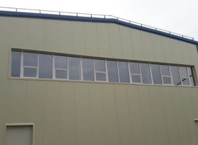 Спортивний зал, м. Вознесенськ photo 1 photo 2