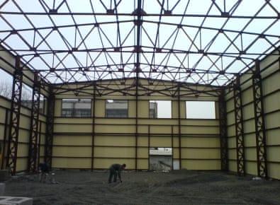 Склад,  г. Донецк  photo 1 photo 2 photo 3