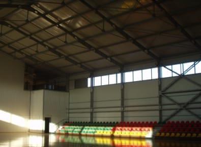 Спорткомплекс,  г. Полтава  photo 1 photo 2 photo 3