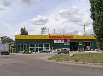 Магазин-склад (г. Кировоград) photo 1 photo 2 photo 3 photo 4 photo 5 photo 6 photo 7