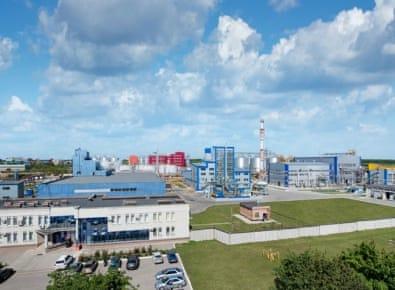 Маслоекстракційний завод (м.Кіровоград) photo 1 photo 2 photo 3 photo 4 photo 5