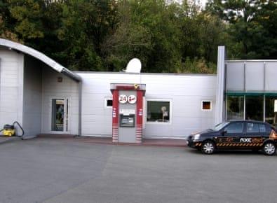 Автозаправочная станция,  г. Киев  photo 1 photo 2 photo 3