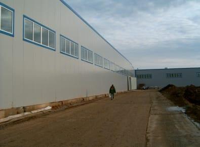 Завод Сандора (Николаевская обл.) photo 1 photo 2 photo 3