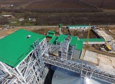 Баловнянская производственная база, Николаевская обл photo 1 photo 2 photo 3 photo 4 photo 5 photo 6