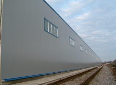 Завод Сандора (Николаевская обл.) photo 1 photo 2 photo 3 photo 4