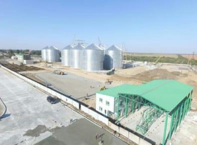 Баловнянская производственная база, Николаевская обл photo 1 photo 2 photo 3 photo 4 photo 5