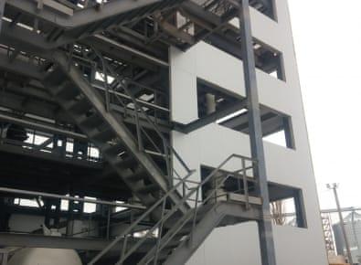 Маслоекстракційний завод (м Голованівськ) photo 1 photo 2 photo 3 photo 4 photo 5 photo 6 photo 7 photo 8