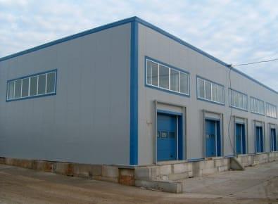 Завод Сандора,  Николаевская обл.  photo 1