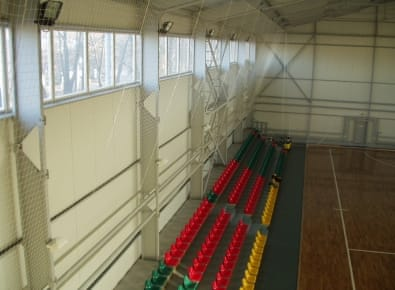 Спорткомплекс (г. Полтава) photo 1 photo 2 photo 3 photo 4