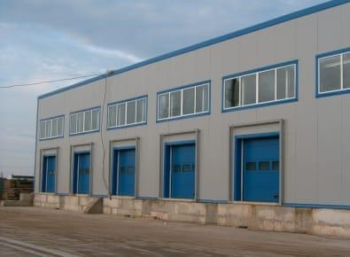 Завод Сандора (Николаевская обл.) photo 1 photo 2
