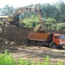 Строительство цеха мебельной сборки в Черновицкой области